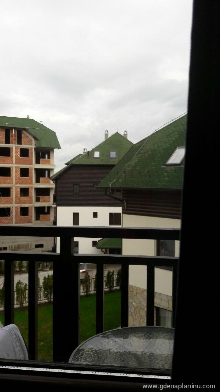 Private Accommodation Apartment Inside Zlatiborski Konaci